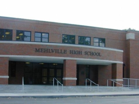 Mehlville Beats Oakville on Friday the 13th