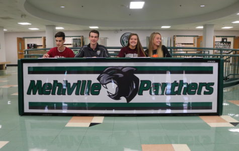 Photo Gallery of Signing Day