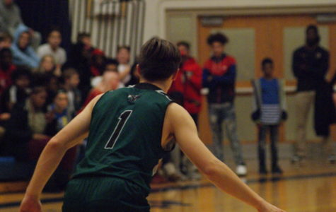 Boys Basketball Chase a Successful Season