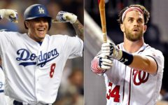MLB Offseason Predictions