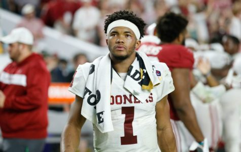Kyler Murray Committed to Football