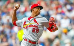 St. Louis Cardinals Off season Review