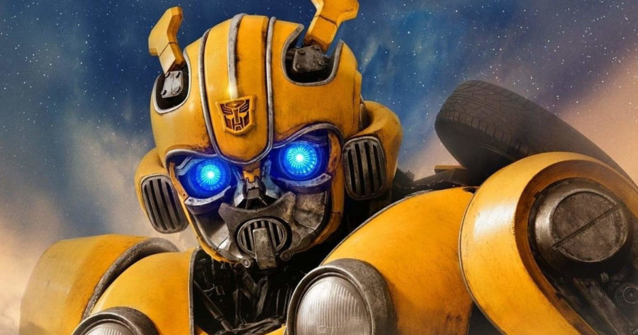 New Transformers Movie Creates Buzz Around the Franchise – Mehlville
