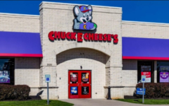 Chuck E. Cheese's Allegedly Serves Recycled Pizza