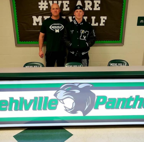 Mehlville Today Broadcast – Jan 27th, 2017