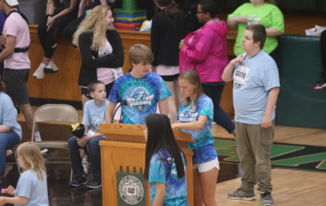 22nd Annual Special Olympics