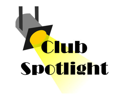 Behind the Lens (Club Spotlight)