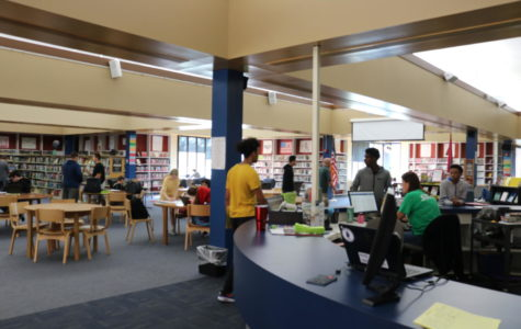 Closing Time Changes in Library