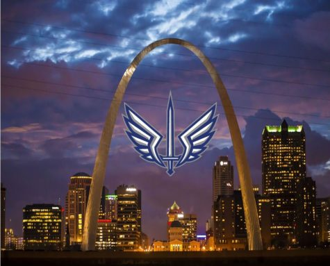 Football comes back to the city of St. Louis