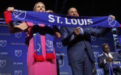 MLS Team Finally Coming to St. Louis