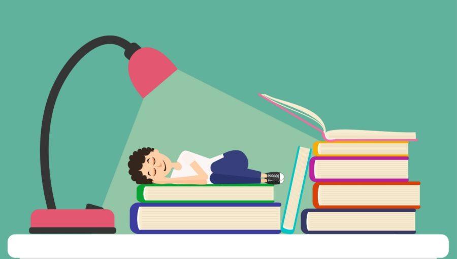 Mehlville Students Struggling with Sleep