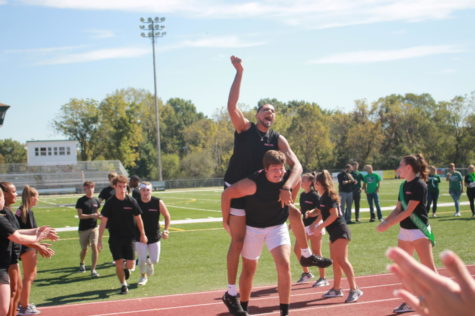 Mehlville Today – Oct. 18, 2019 (Homecoming)