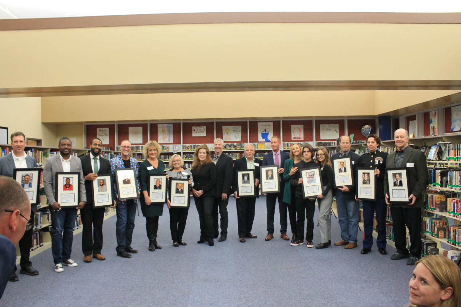Mehlville Hall of Fame Members