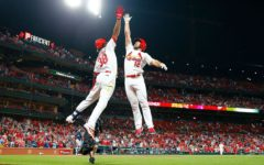 St. Louis Cardinals Back to the Playoffs