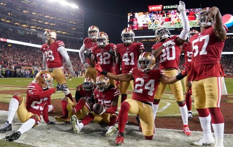 NFL Predictions: The NFC Dominates the League