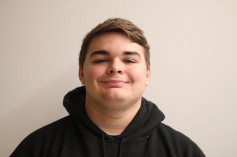 Photo of Joey Brett