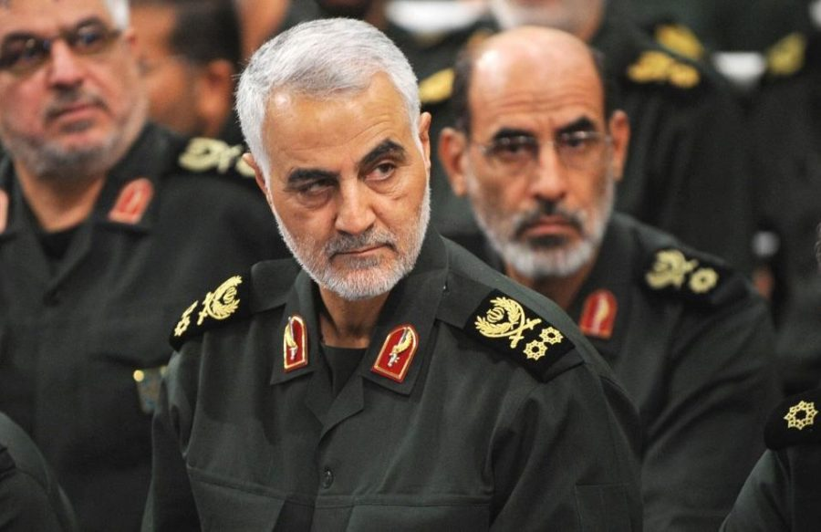 Commander+Qasem+Soleimani+was+killed+in+a+drone+strike+on+January+3%2C+2020.+Photo+courtesy+of+CNN.com.