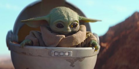 Baby Yoda has taken over the internet. Photo Courtesy of Hypable.com